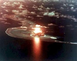 Nuclear Power Bombs