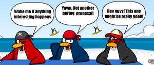 penguin judges