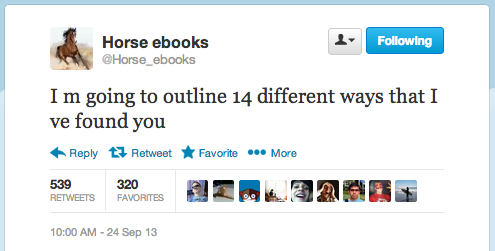 horse_ebooks-tweet