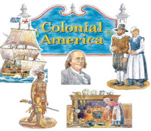 a history of the colonial period in america The official colonial williamsburg history and citizenship site featuring colonial history, research, podcasts, teacher resources, kid's games, and support the.