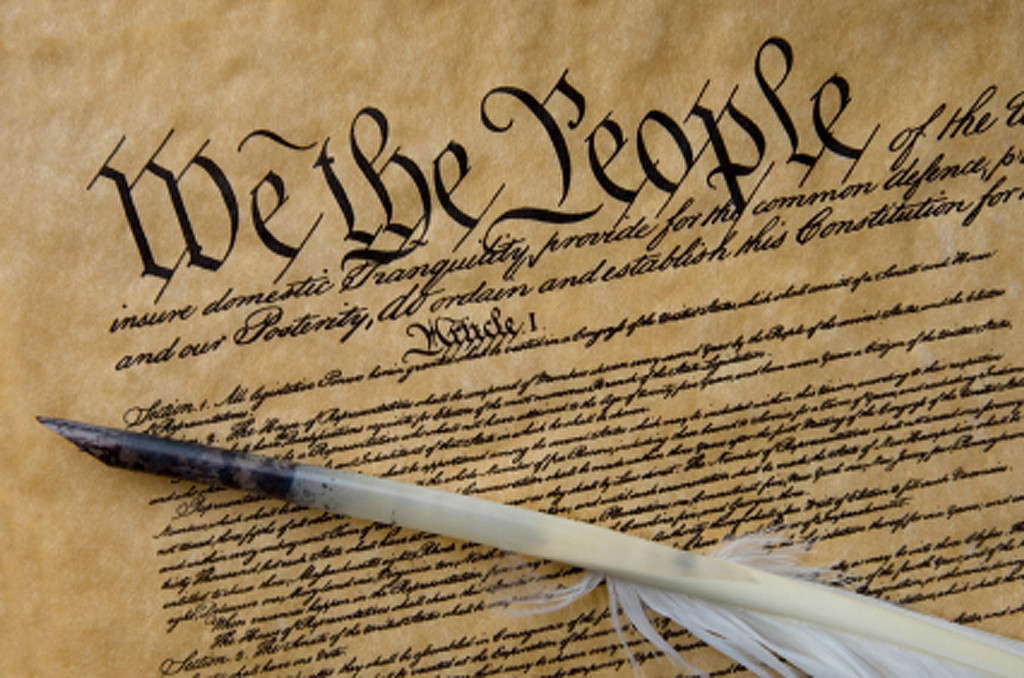 The U.S. Constitution, 13th, 14th, and 15th Amendments – Text Sets ...
