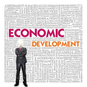 econ develop