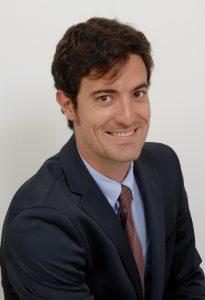 Headshot of Salvatore Carbone