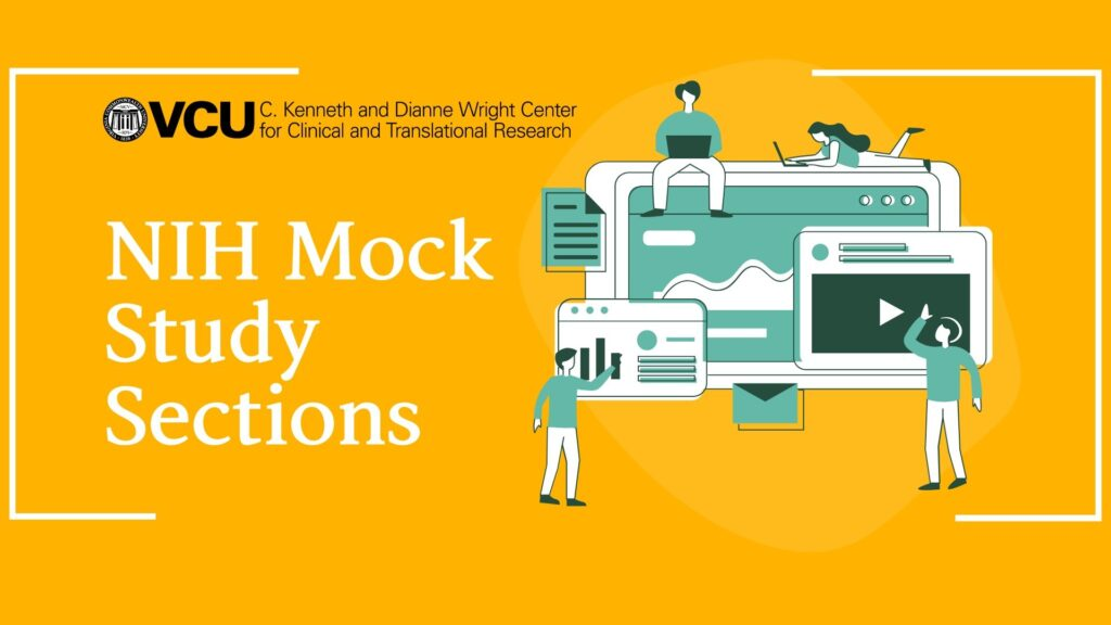 graphic for mock study sections