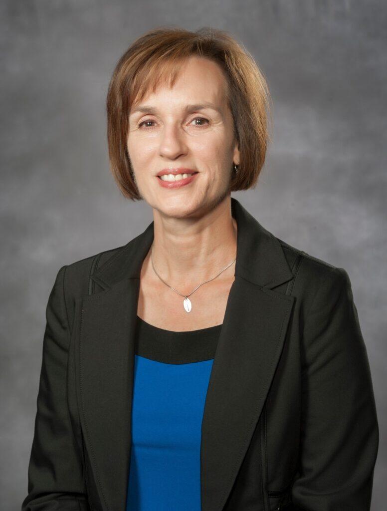 Mary Harmon headshot