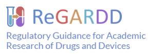 ReGARDD logo