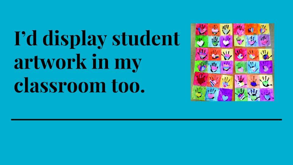 Classroom Design Powerpoint ~ Practicum classroom design powerpoint wendy lynn rivera